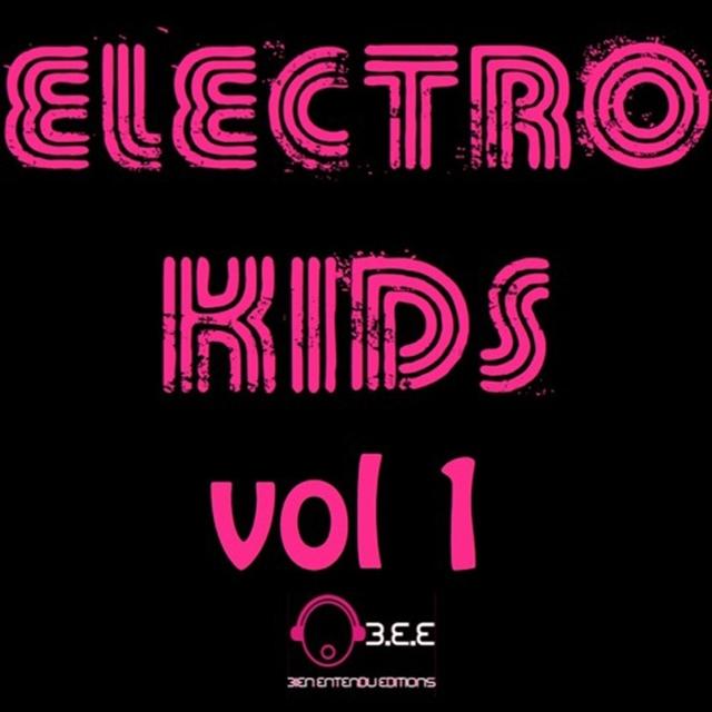 Electro Kids, Vol. 1