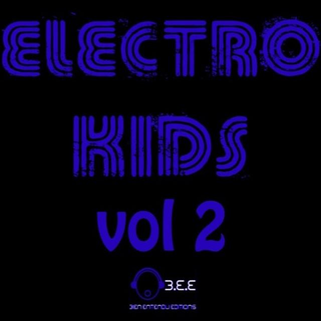 Electro Kids, Vol. 2