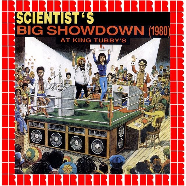 The Scientist's Big Showdown