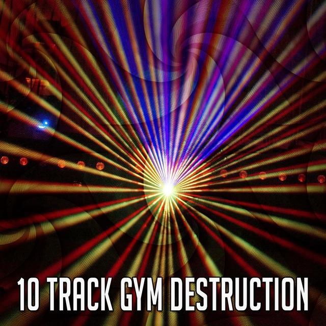 10 Track Gym Destruction
