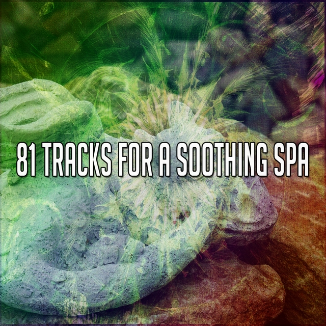 81 Tracks For A Soothing Spa