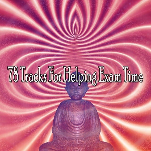 78 Tracks For Helping Exam Time