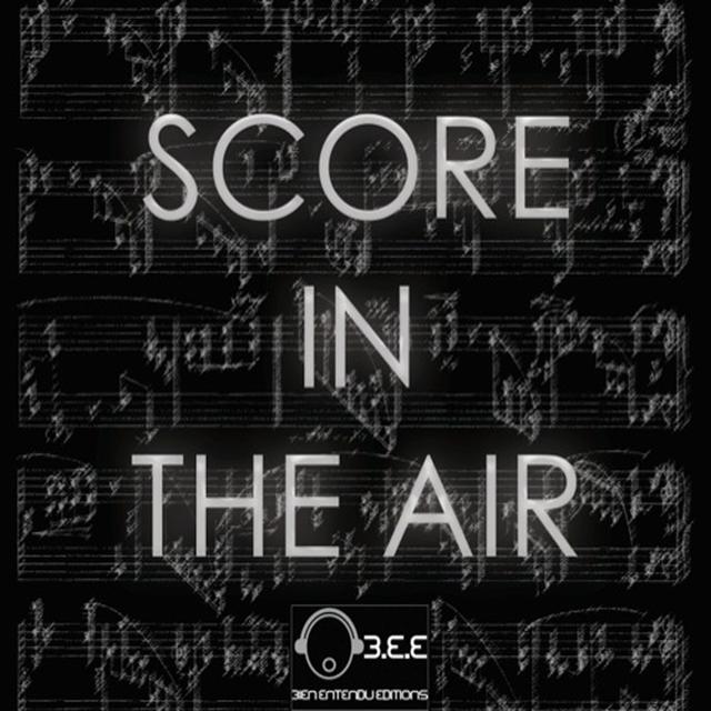 Score in the Air