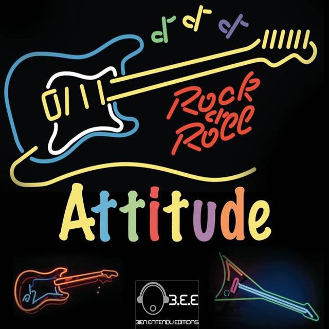 Rock 'n' Roll Attitude