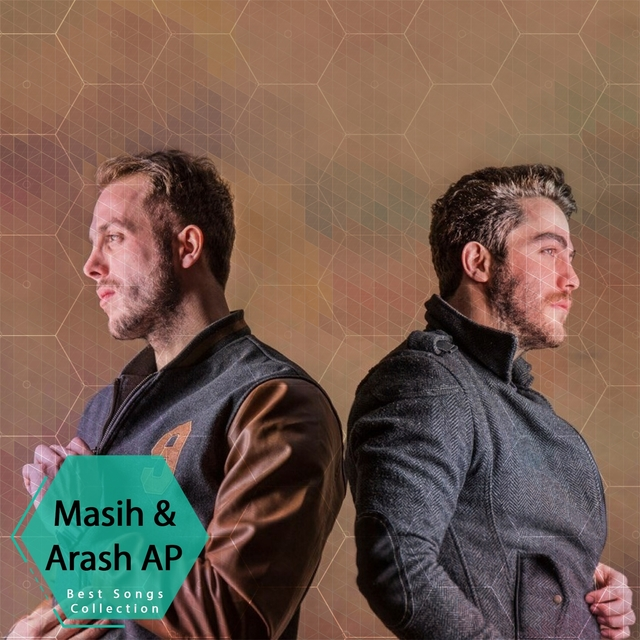 Masih & Arash AP Best Songs Collection