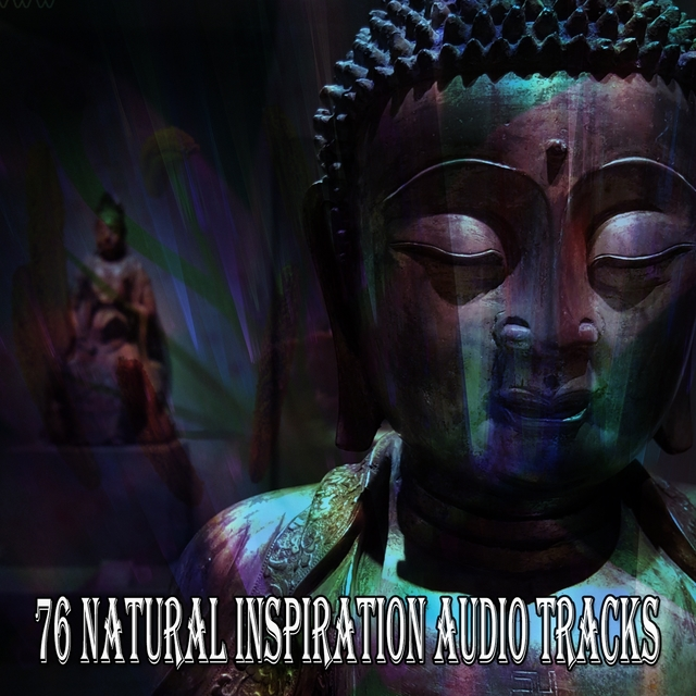 76 Natural Inspiration Audio Tracks