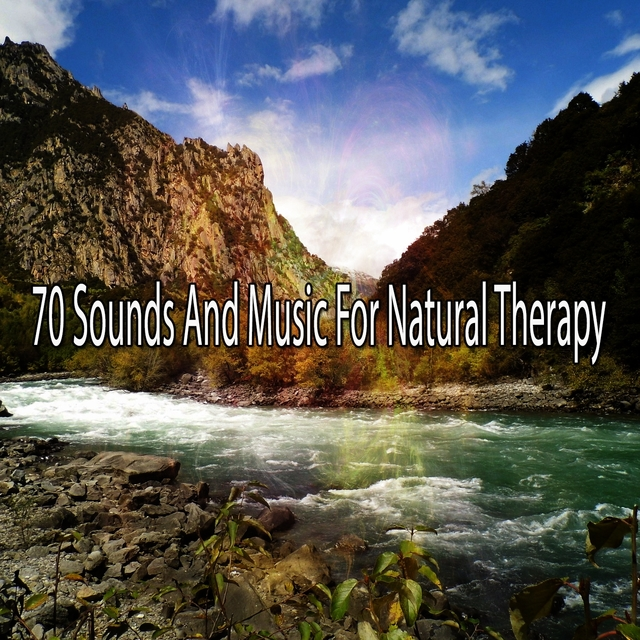 70 Sounds And Music For Natural Therapy