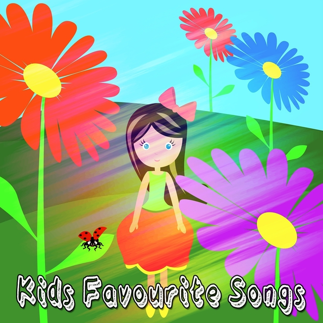 Kids Favourite Songs