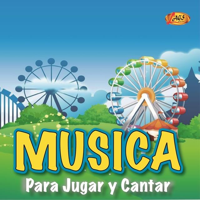 Música para Jugar y Cantar