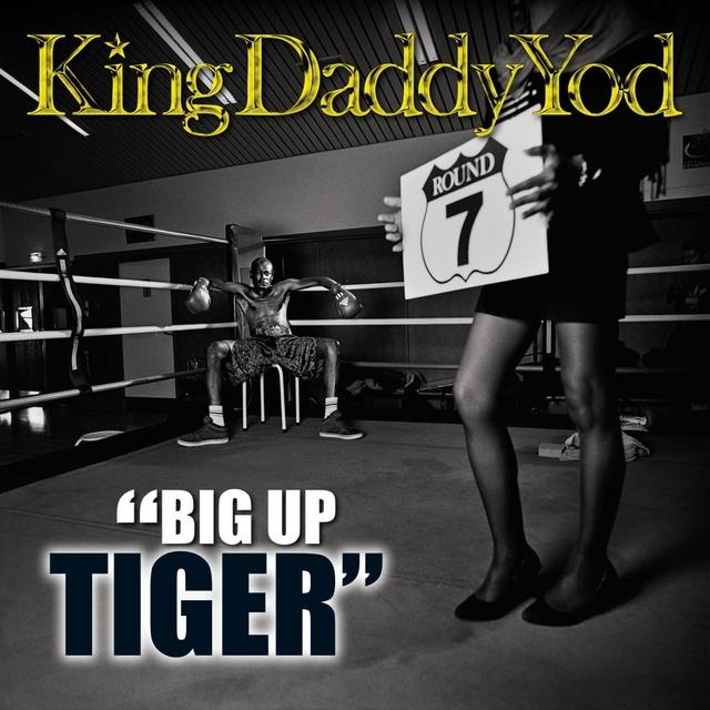 Big up Tiger