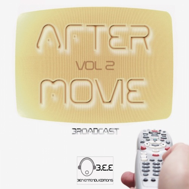 After Movie, Vol. 2