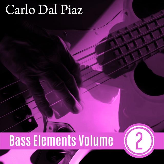 Bass Elements Volume 2