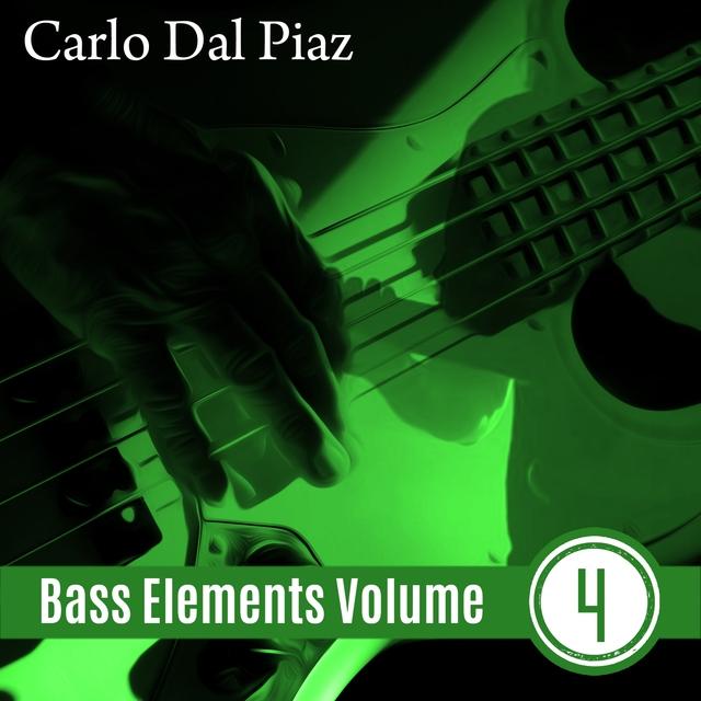 Bass Elements Volume 4