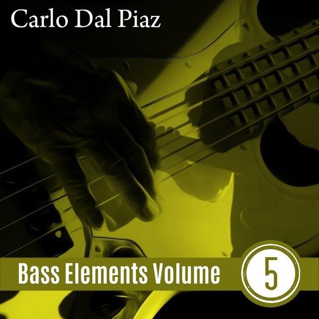 Bass Elements Volume 5