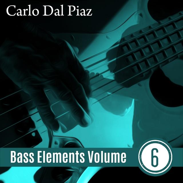 Bass Elements Volume 6