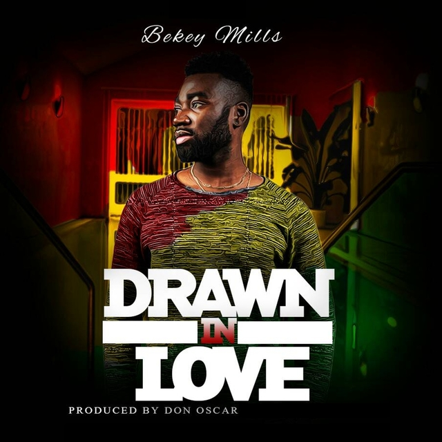 Drawn in Love