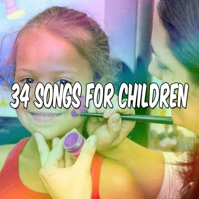 34 Songs For Children