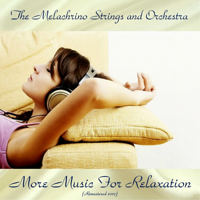 More Music For Relaxation