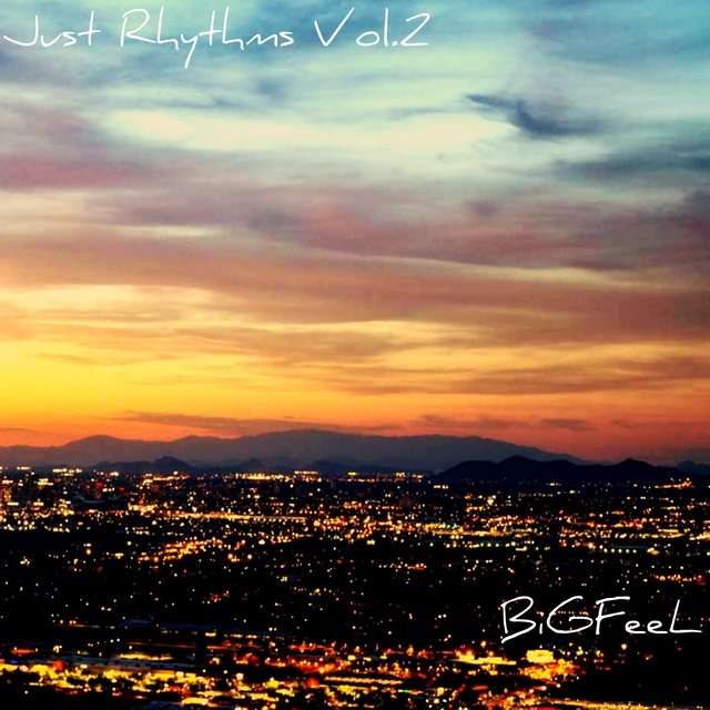 Just Rhythms, Vol. 2