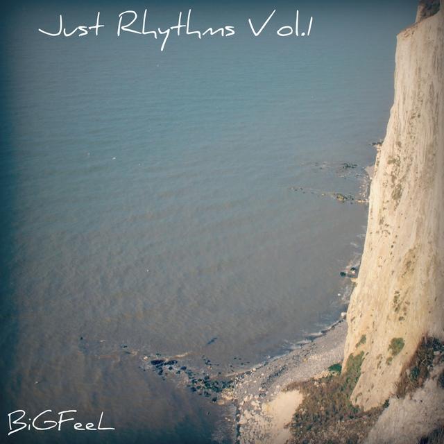 Just Rhythms, Vol. 1