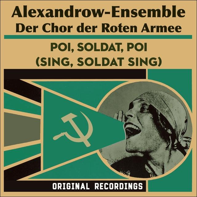 Poi, soldat, poi (Sing, Soldat sing)