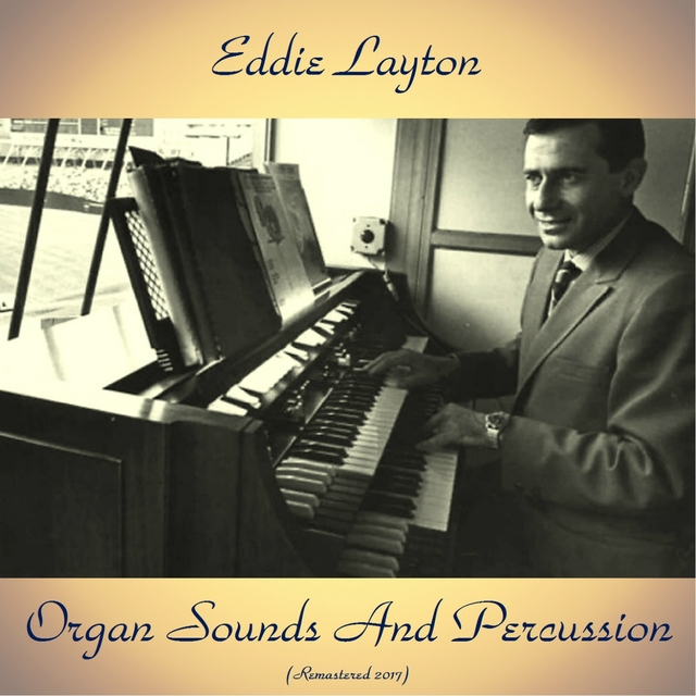 Organ Sounds And Percussion