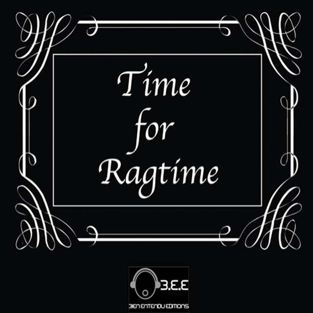 Time For Ragtime