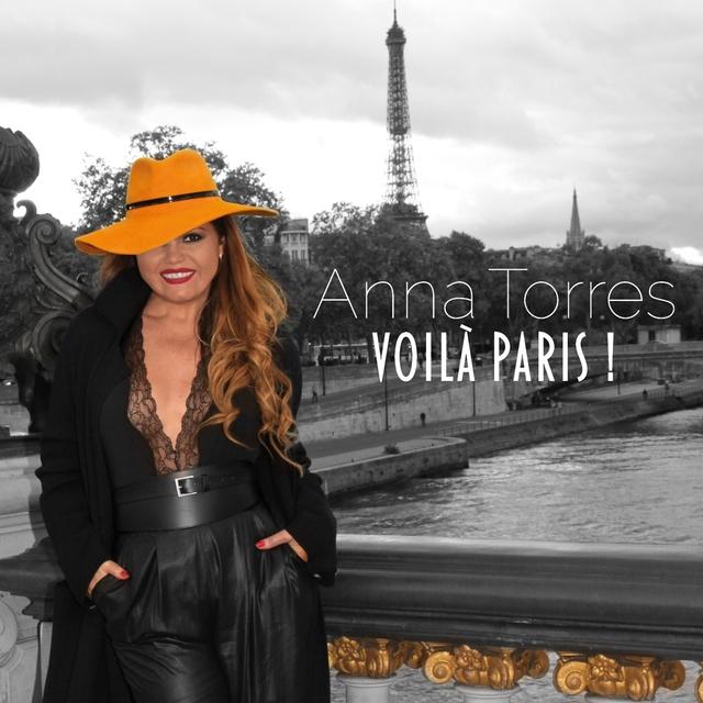 Voilà Paris !