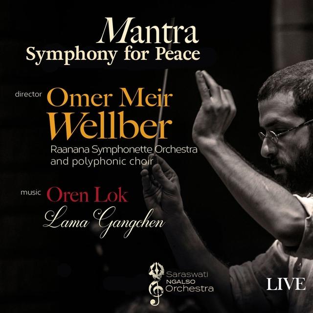 Mantra Symphony for Peace