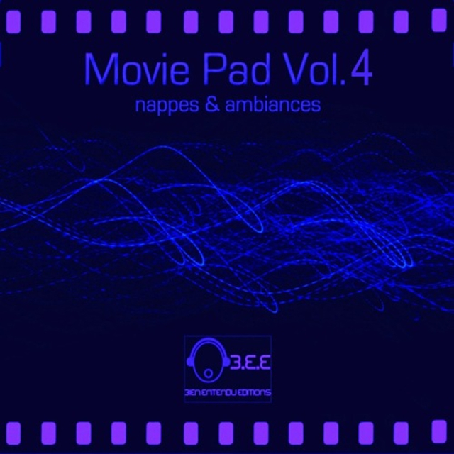 Movie Pad, Vol. 4
