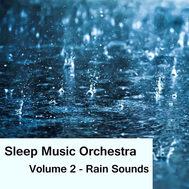 Sleep Music Orchestra vol.2 - Rain Sounds
