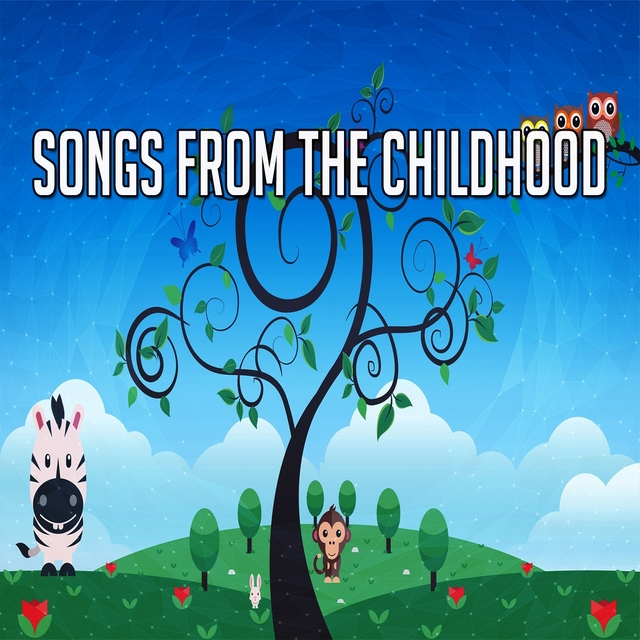 Songs From The Childhood