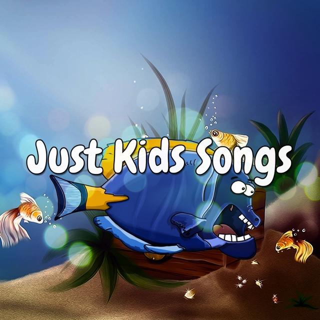 Just Kids Songs