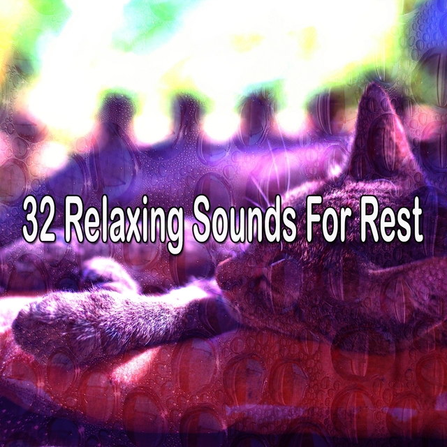 32 Relaxing Sounds For Rest