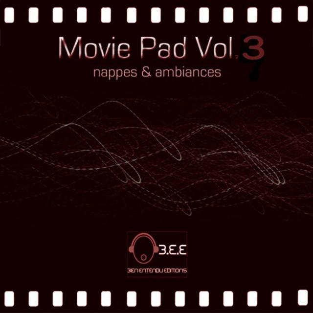 Movie Pad, Vol. 3