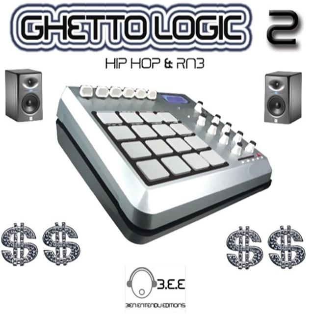 Ghetto Logic, Vol. 2
