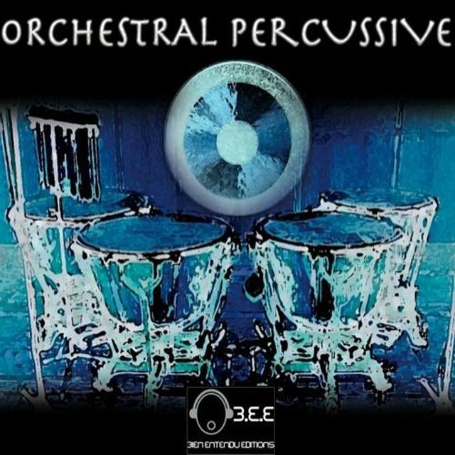 Orchestral Percussive