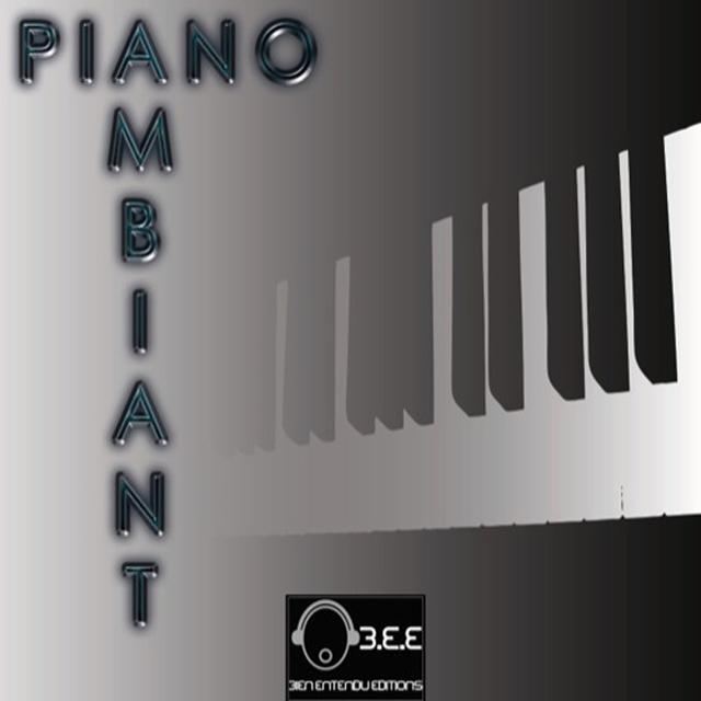 Piano Ambiant