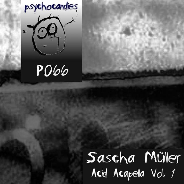 Acid Acapella, Vol. 1