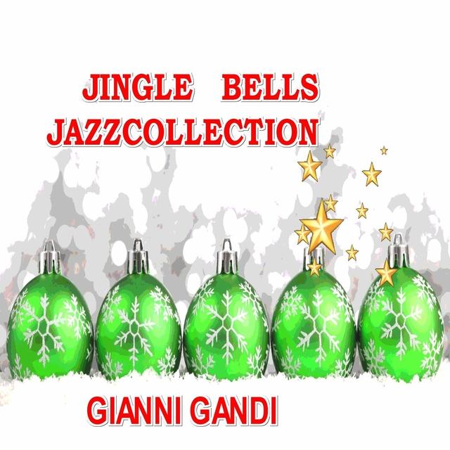 Couverture de Jingle Bells Jazz Collection