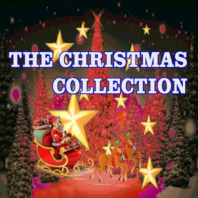 Couverture de The Christmas Collection