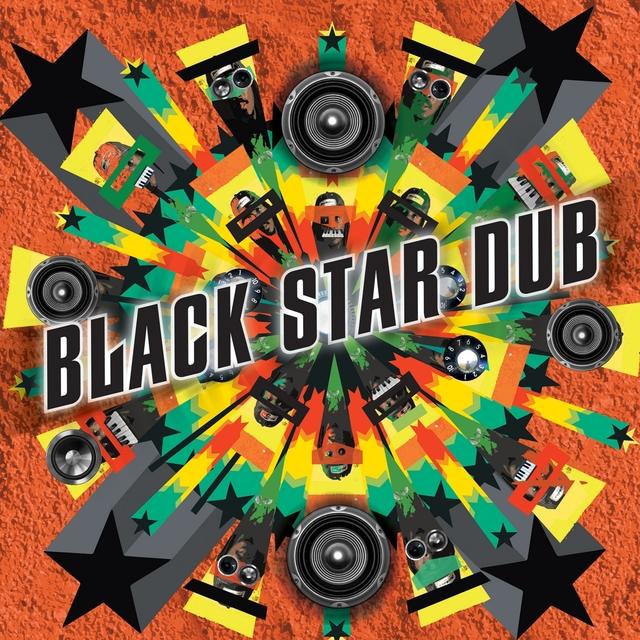Black Star Dub