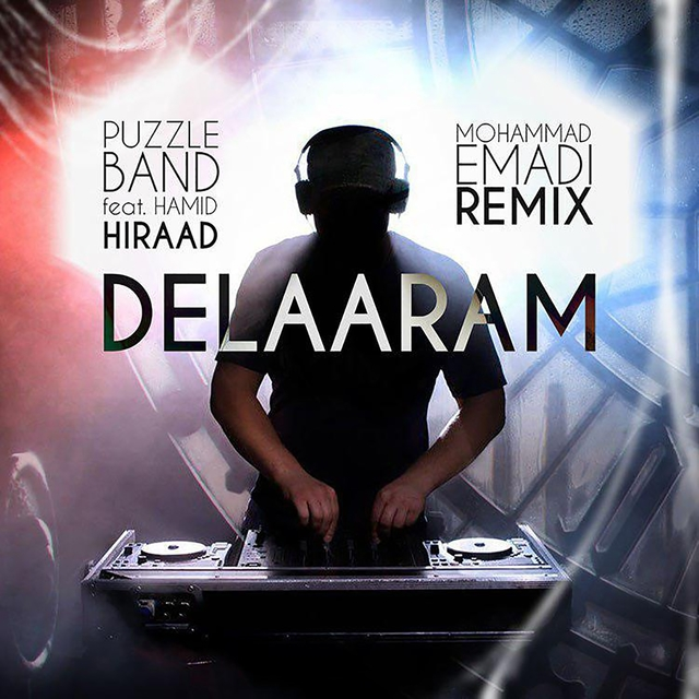 Delaaram