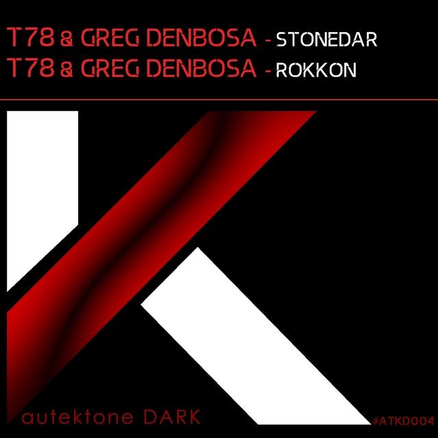 Stonedar / Rokkon