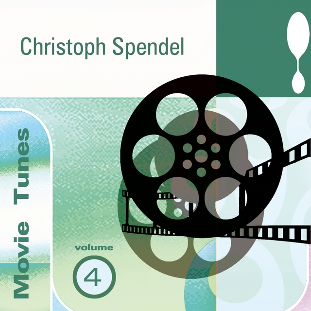 Christoph Spendel Movie Tunes, Vol. 4