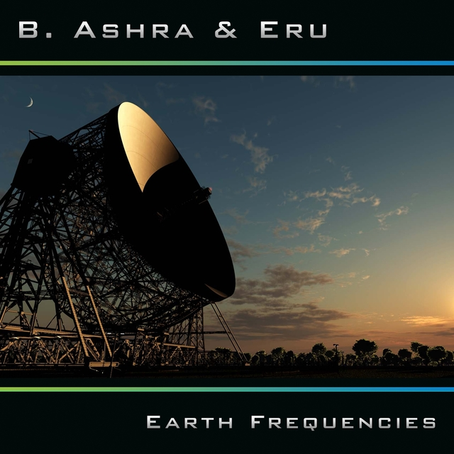Earth Frequencies