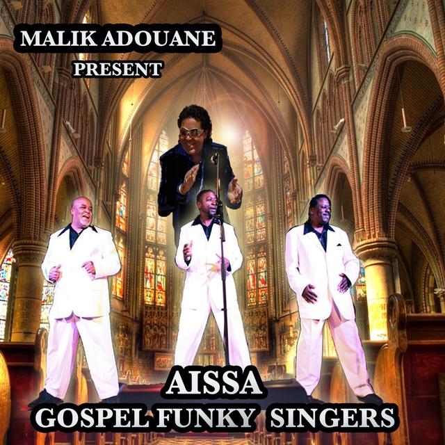 Aissa Gospel Funky Singers