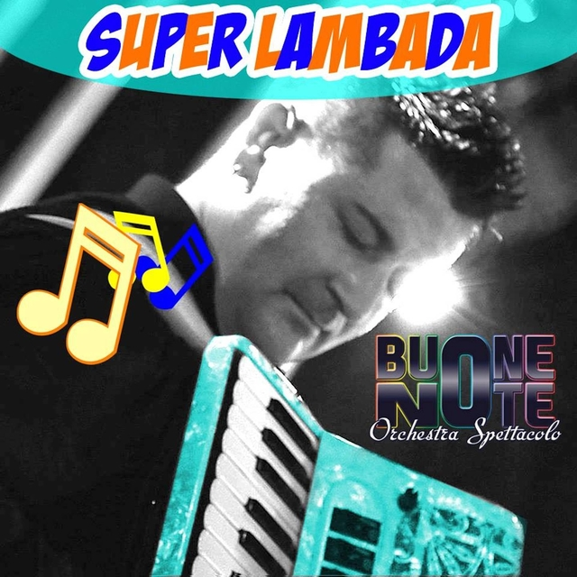 Superlambada