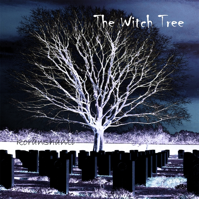 The Witch Tree