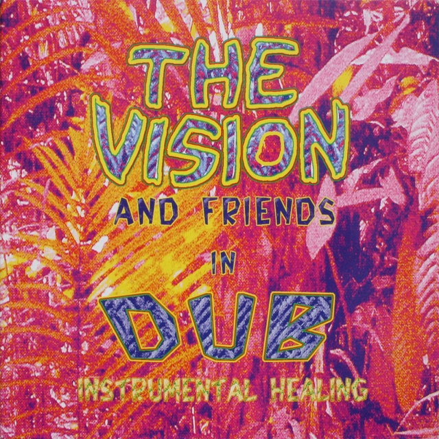 Instrumental Healing